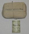 Verbandsmaterial  von 1918