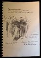 Tagebuch von Alwin Kempe