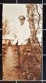 Fotos und Postkarten mit Soldaten von Konrad Mergner