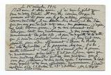 FRAD087_063-Histoire de madame Daullé, marraine de guerre