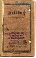 Johann Paulus' Einsatz an der Westfront 1915-1917