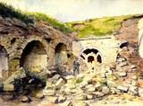 FRAM - François Henri Morisset (1870-1958), un peintre au front