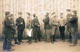 Willem Van Kelst krijgsgevangen in Duitsland