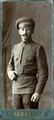 Flucht aus Russland 1918