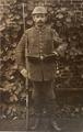 Soldat Johann Georg Gerlinger