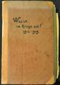 Erinnerungsbuch