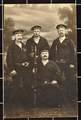 Seemann Hermann Helm von der U-Boot-Flottille Flandern