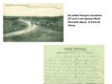 Des Combrailles à Verdun