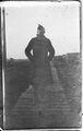 Joseph Vandenbosch, oorlogsvrijwilliger.