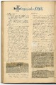 FRAD067-207 Aperçu du journal de Charles Utzmann (1898-1981), lycéen à Strasbourg (1914-1916)