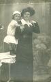Josephine Vandenbosch. Een vrouw aan het thuisfront.
