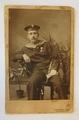 Zbierka predmetov z 1. svetovej vojny