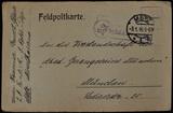 Feldpost - Sammlung