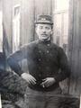 LAFOREST Jean 238ème régiment d'infanterie