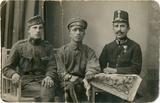 Spomienky Vojtecha Skurkaya zo zajatia v Omsku