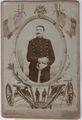 FRAD018_029 Jean-Baptiste DEBOURGES, artilleur au 1er RA. ... de Bourges