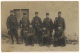 FRBNFM-339 Cartes postales adressées à Fernande Chifflot