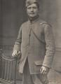 FRAM - Fernand LEPROVOST originaire de Crespières (Yvelines). Mort pour la France