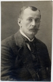 Carl Schubert, Stahlfachmann in Konstantinopel -1