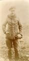 Ein Aufklärungsflieger aus der Fliegerabteilung 233 - Porträts, Vermisstenmeldung