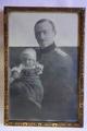 Osud čs. legionára v Rusku