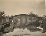 Panzer in Frankreich