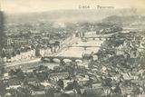 Martin Pfleiderer - Postkarte aus Lüttich