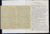 FRAN-PA-036 Correspondance de la famille Cholet