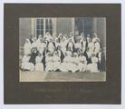 FRAN-PA-067 Infirmières de l'hôpital auxiliaire de Rouen