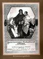 """Erinnerungsblatt des """"Vaterländischen Liebesdienstes Viersen"""""""