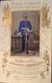 Soldaten in der Familie Brosi, vor und nach 1914