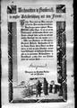 Kriegsweihnacht 1914