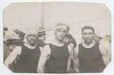 FRBNBU-100 Les soldats de ma famille française d'Algérie