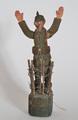 FRAD004-047. La marionnette du soldat allemand