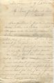 FRAM - Lettres d'Auguste Cablé, 169e régiment d'infanterie