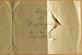 Walter Schliewe - Schlachttagebuch an der Westfront u.a. Schlacht bei Verdun