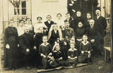 Tante Annas Hochzeit - Die Geschichte der Margarete Gelbhaar