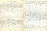 FRAD071-111 Paul GRENET, prisonnier de guerre de 1914 à 1918 en Bavière et en Prusse-Orientale.