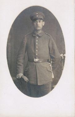 August Hartmann 1896-1960, Foto 1 von 9