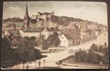Postkarten aus der Kaserne - Fam. Bauer