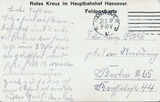 Feldpostkarten an Annemarie Hohl