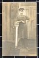 Landwehrmann Karl Seeliger aus Berlin
