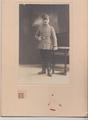 Soldat Johann Wippenhohn aus Siegburg