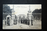 Feldpostkarten an die Familie Straub in Plochingen