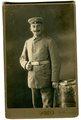 Mein Urgroßvater Gustav Martwig