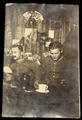 """Photo """"Weihnachten im Felde 1917"""", Soldat Ernst Kempe"""