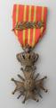 Medailles van Jozef Windelinckx