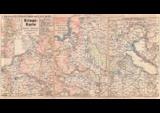 Kriegskarten Nr. 41-50 der Vereinigung für private Kriegshilfe (4. Folge)