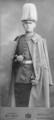 Ernst Theodor Vermathen, soldaat in de Eerste Wereldoorlog