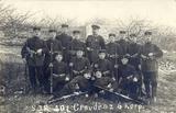 Sächsisches Infanterie-Regiment 101 Graudenz 6 Korporalschaft